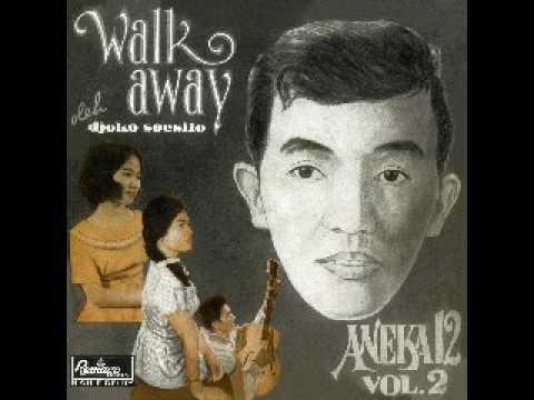 DJOKO SOESILO WALK AWAY