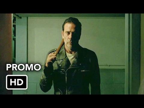 "The Walking Dead 7x11 Promo ""Hostiles and Calamities"" Season 7 Episode 11 7x11 Trailer"