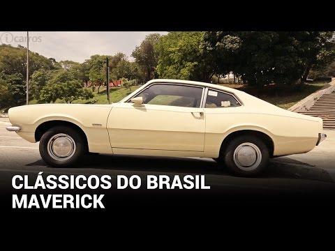 clássicos-do-brasil:-ford-maverick