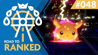 Road to Ranked #48 - Exadrill Wars, Claydol, & Pikachu's Last Ride | Competitive VGC 20 Battles