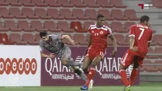 المباراة كاملة | العربي 0 - 1 لخويا | QSL 16/17