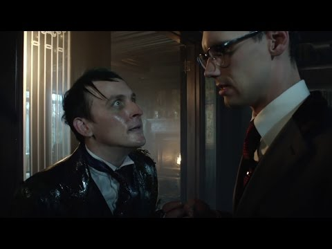 No You Without Me | Season 3 Ep. 15 | GOTHAM