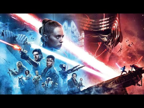 Honest Trailers | Star Wars: The Rise of Skywalker–Sub Ita