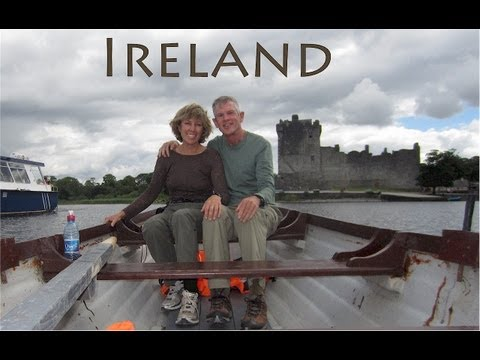 Ireland Travel -  with Jack and Barb