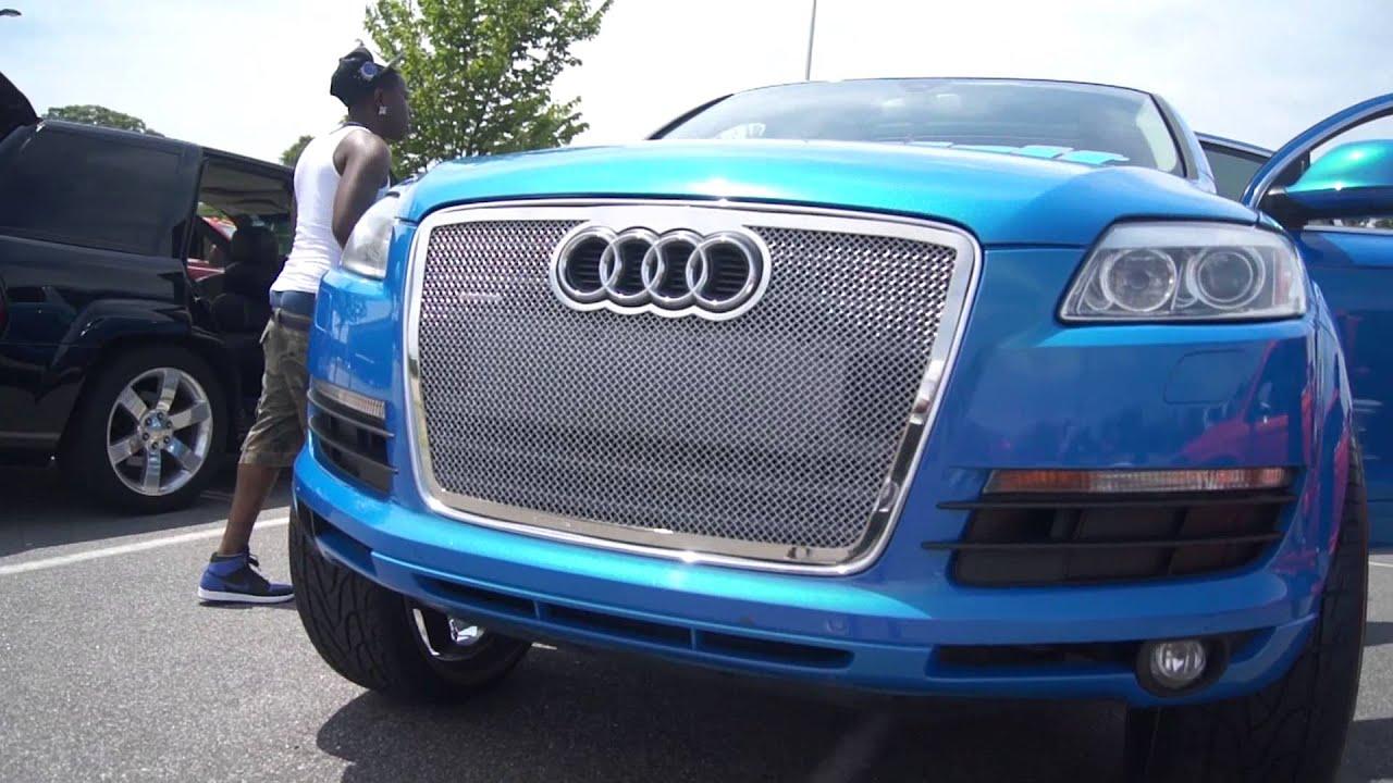 Audi Truck On S YouTube - Audi truck