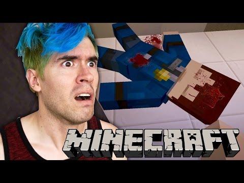 MUERTE EN EL COLEGIO | Minecraft: Back to school