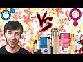 MAN VERSUS MARY KAY | Would Men Use Mary Kay Products?