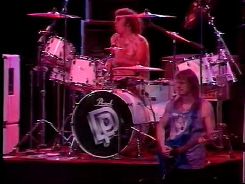 Deep Purple - Purpendicular Waltz