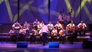 KUD Gaj : ZgKUL na Bundeku (2013) - snimka koncerta