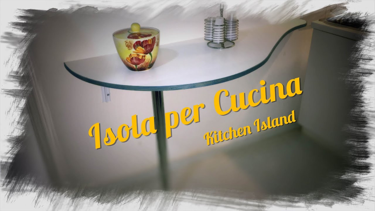 Isole Per Cucine Excellent Awesome Isole Per Cucine
