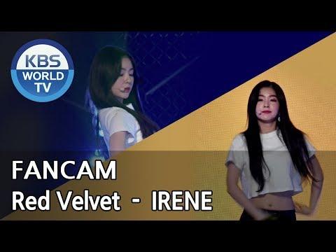 [FOCUSED] Red Velvet's IRENE - GEE[Music Bank / 2018.06.29]