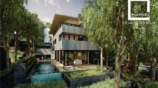 Marvel Selva Ridge Estate - Villas in Pune (Project Walkthrough)