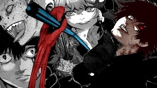 OMFG! Tokyo Ghoul:re Chapter 54 Live Reaction 東京喰種:re - ETO VS KANEKI INCOMING!