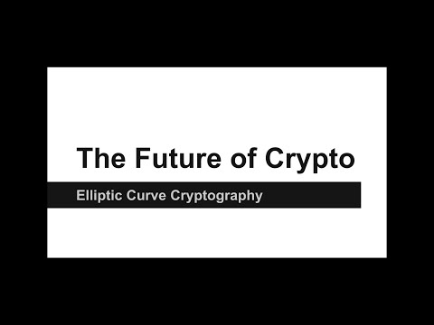 Elliptic Curve Cryptography (EEC)
