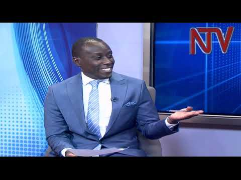 NTV THE LINK: Gaming Business Gaining Foothold In Uganda
