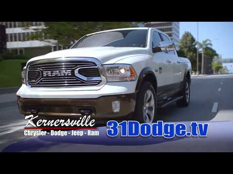 Kernersville Chrysler Dodge Jeep >> Kernersville Chrysler Dodge Jeep Ram September 2018 Specials Youtube