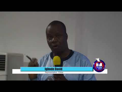 Stakeholders Summit on the Administration of Criminal Justice in Nigeria