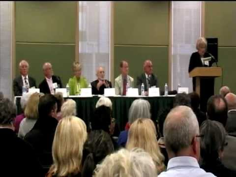 ISER 50th Anniversary Celebration Panel Discussion