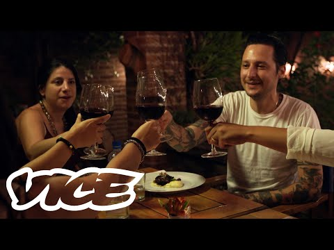 The Hidden Kitchens Of Buenos Aires | After Dark