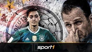 Jonas Hummels verteidigt Aussagen von Oliver Bierhoff zu Mesut Özil | SPORT1 WM 2018