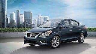 2019 Nissan Versa Sedan Redesign, Pictures/Photos Update
