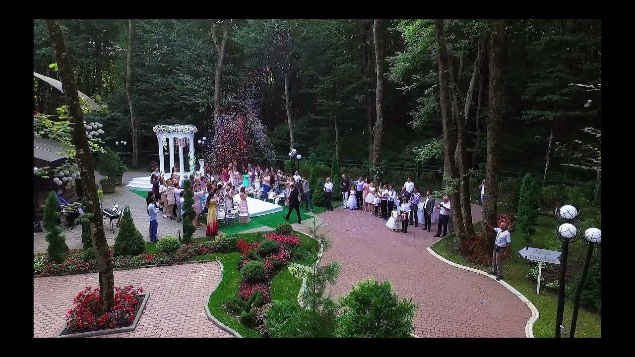 Инстаролик (свадебное видео) Ставрополь