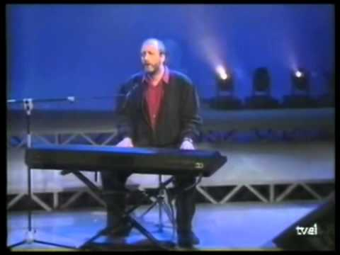 Eric Woolfson - Freudiana