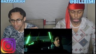 """Ufo361 feat. Luciano – """"Gib Gas"""" 🌊🌊🌊 REACTION/FREESTYLE #HBGERMANY"""
