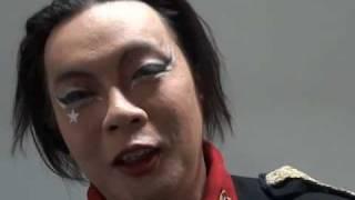 楠本柊生帝國元帥 「カイザー・ライヒス・アーデルSPECIAL~元帥VS元帥V...
