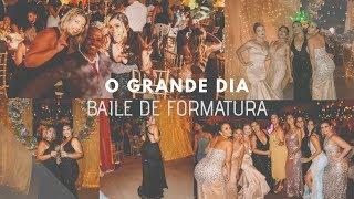 BAILE DE FORMATURA - MELHOR NOITE / Marcela Maria