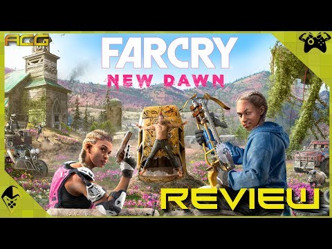 Far Cry New Dawn Review Buy, Wait for Sale, Rent, Never Touch?