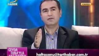 "TGRT HABER ""Ceyda Tuna'yla Hafta Sonu"" 5"
