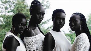 DENG REDCARD  Nhieer -South Sudan Music