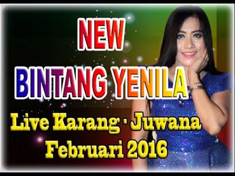 FULL ALBUM NEW BINTANG YENILA with Niken Ira & Elza Safira 2016