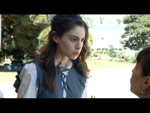 Georgia Chrysostomou - 'A Difficult Choice'