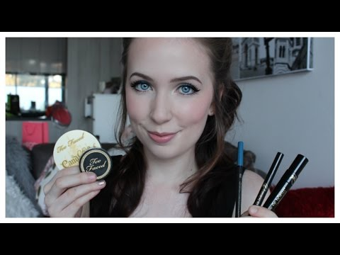 First Impressions | By Terry, Eye of Horus, Too Faced ♡ Arna Alayne ♡