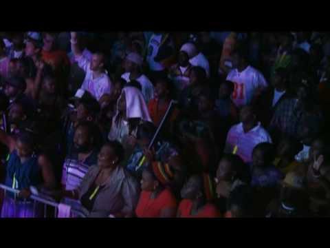 Devon Matthews St Kitts Music Festivals 2009