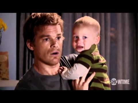 Dexter Season 5: Episode 2 Clip - Welcome Home