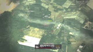COD MW3 - I Didn't Move