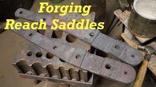 Practical Blacksmithing like the 1880s