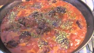 Pasta Recipes: Italian Food: Italian Food Recipes: Spaghetti Recipes: Pasta Alla Caruso