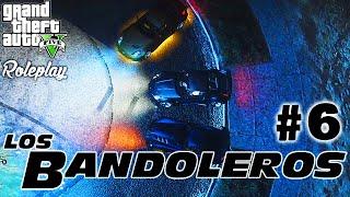 LOS BANDOLEROS - AUTO NUOVE!!! #6
