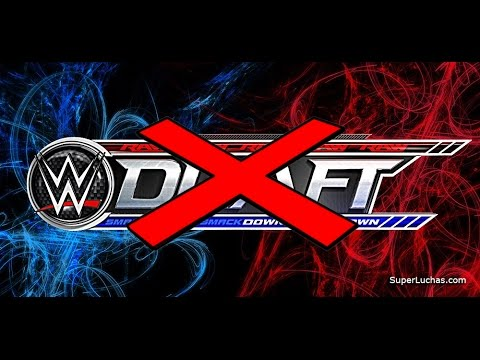 """WWE NEWS: Reason Why WWE DROPPED The Name """"DRAFT"""" This Year"""