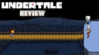 Undertale (Switch) Review (Video Game Video Review)