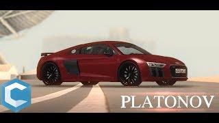 MTA CCDplanet: Audi R8