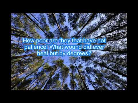 Patience Quotes Best Quotes On Patience Inspirational Youtube