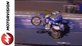 Red Bull Motocross High jump world record