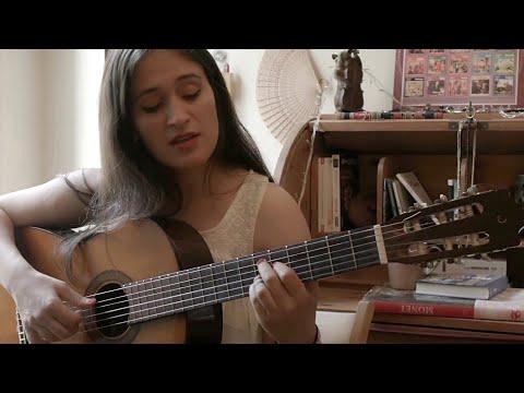 Linda Rukaj - Jardin d'hiver - live session