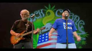 CHEECH AND CHONG's HEY WATCH THIS: Trailer