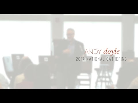 MVNG17 - Andy Doyle